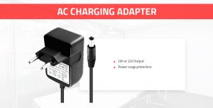 Ac Charging Adapter