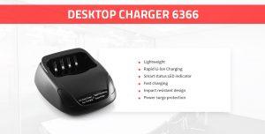 Desktop Charger 6366