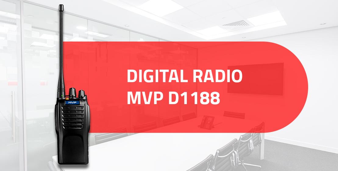 Mvp D1188