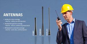 Antennas 1