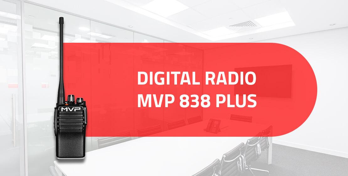 2 Mvp 838 Plus