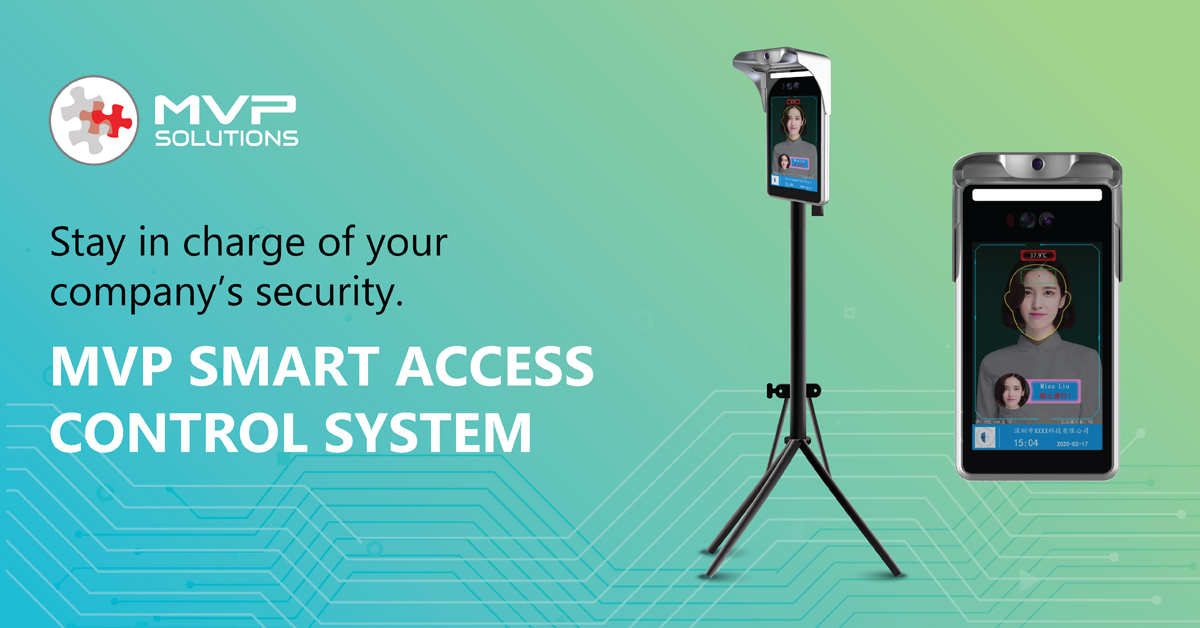 Mvp Smart Access Control System