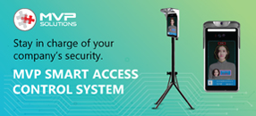 Access Granted: MVP Launches Smart Access Control System